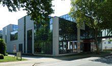 Büroimmobilie in Duisburg-Hochemmerich mit Bürofläche, Lagerfläche, Hallenfläche mieten und vermieten