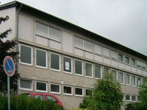 VALOGIS Immobilien AG, Immobilienmakler in Solingen, vermietet Büro-, Hallen, Lager- und Logistikflächen in Langenfeld