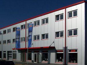 VALOGIS Immobilien AG, Immobilienmakler in Solingen, hat im Innovationspark Hilden Büroflächen vermietet