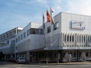 VALOGIS Immobilien AG, Immobilienmakler in Solingen, hat in Langenfeld diverse Gwerbeflächen vermietet