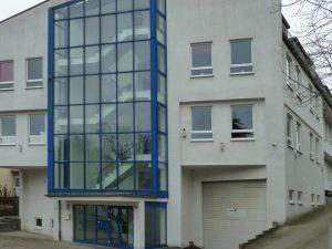 VALOGIS Immobilien AG, Immobilienmakler in Solingen, meldet die Vermietung von 500 m² Bürofläche in Solingen