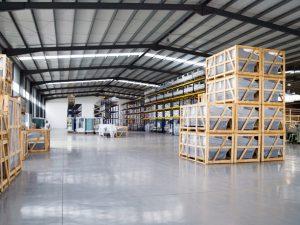 VALOGIS Immobilien AG, Immobilienmakler in Solingen, hat diverse Hallenflächen in Arnsberg verkauft