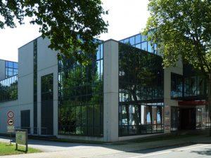 VALOGIS Immobilien AG, Immobilienmakler in Solingen, hat in Duisburg Hochemmerich ein Gwerbeobjekt mit insgesamt über 40.000 Quatratmeter Gewerbefläche in der Vermarktung