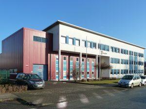 Die VALOGIS Immbilien AG, Immobilienmakler in Solingen, vermietet Büroflächen in Leverkusen