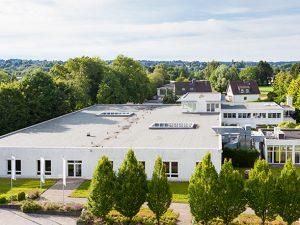VALOGIS Immobilien AG, Immobilienmakler in Solingen, vermietete für einen privaten Investor aus Leverkusen insgesamt rund 1.500 m² Bürofläche in Solingen-Aufderhöhe