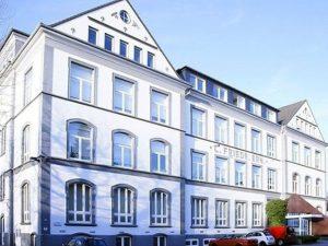 Die Immobilienmakler der VALOGIS Immobilien AG, Immobilienmakler in Solingen, haben in Solingen-Wald Büroflächen vermietet