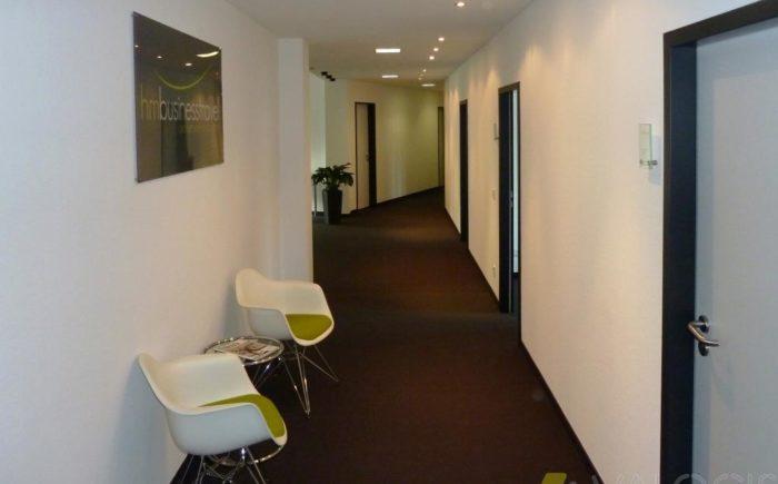 Ansicht Büro 2