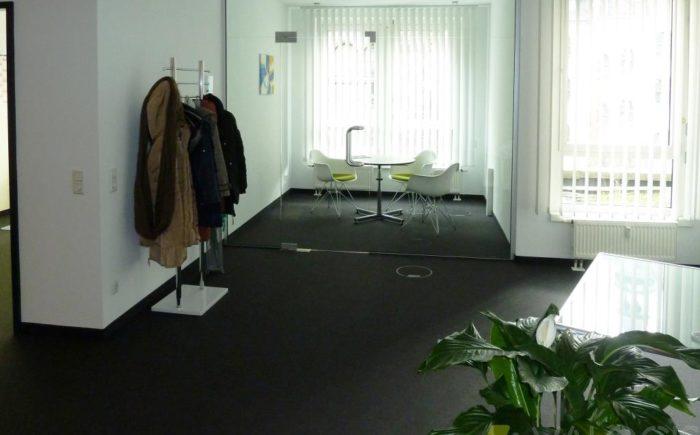 Ansicht Büro 3