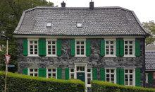 """60 m² Büroetage in kernsanierter Bürovilla und bester Lage von Solingen-Gräfrath """"PROVISIONSFREI"""""""