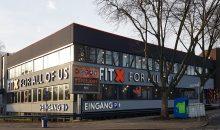 FitX mietet 3.360 m² Gewerbefläce in Duisburg-Rheinhausen