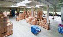 Gewerbeimmobilien Hilden: Gewerbeimmobilienmakler VALOGIS vermietet insgesamt 1.162 m² Bürofläche udn Hallenfläche in Hilden